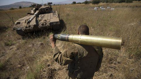 Este es el mayor temor de Israel