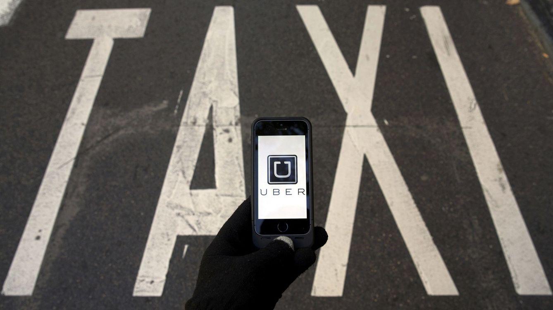 Uber, a por Andalucía: empieza a funcionar en Sevilla días antes del 'decretazo' del taxi