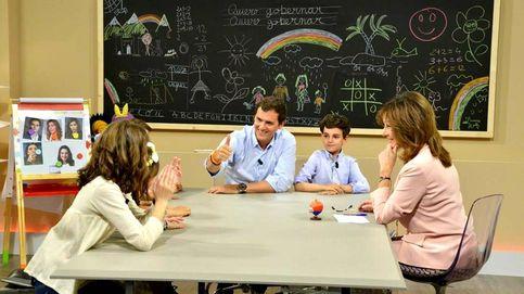 Albert Rivera y los niños: lo mejor de '26J Quiero gobernar' en diez puntos