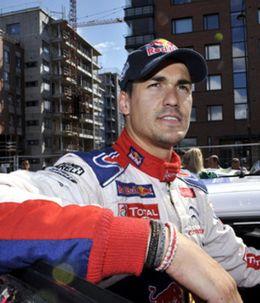 Foto: Dani Sordo regresa a sus orígenes en Citroën y tendrá a Hirvonen como compañero de equipo