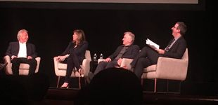 Post de Dustin Hoffman contra las cuerdas en directo por sus acusaciones de abuso
