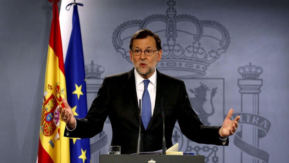 Rajoy seguirá defendiendo la gran coalición pese al rechazo de Sánchez