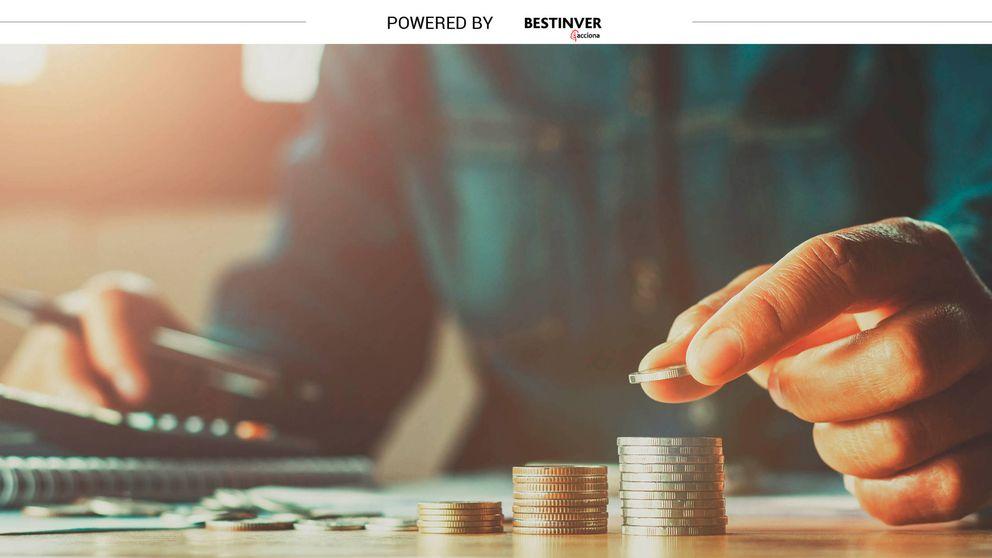 Los planes de pensiones que ganan en rentabilidad a las entidades financieras