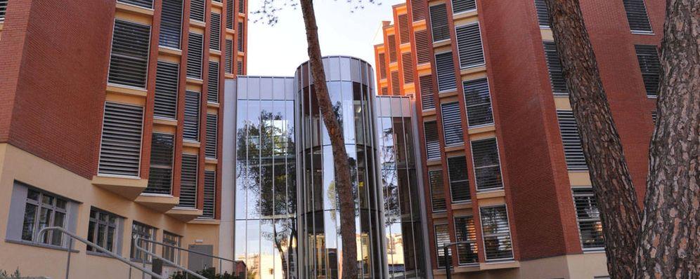 Foto: Campus de CUNEF. (Cunef.edu)