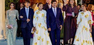 Post de Alexia de Grecia y sus 'príncipes' canarios brillan por fin (también económicamente)