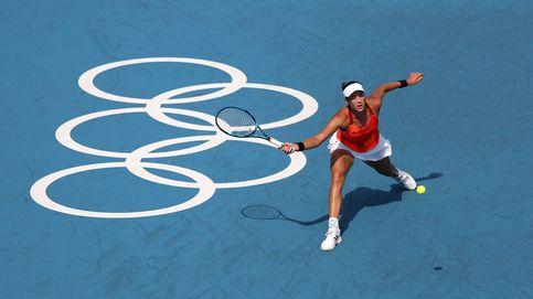 La esperanza de Muguruza y Badosa en los Juegos tras el 'bofetón' de Naomi Osaka