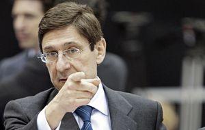 Bankia ultima la venta de un 12% de Mapfre por unos 1.000 millones