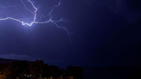 Más de media España, en alerta por fuertes tormentas y granizos