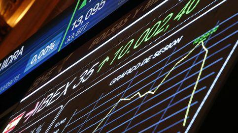 El Ibex entra en octubre sin fuerza tras el peor trimestre desde el rescate de Bankia