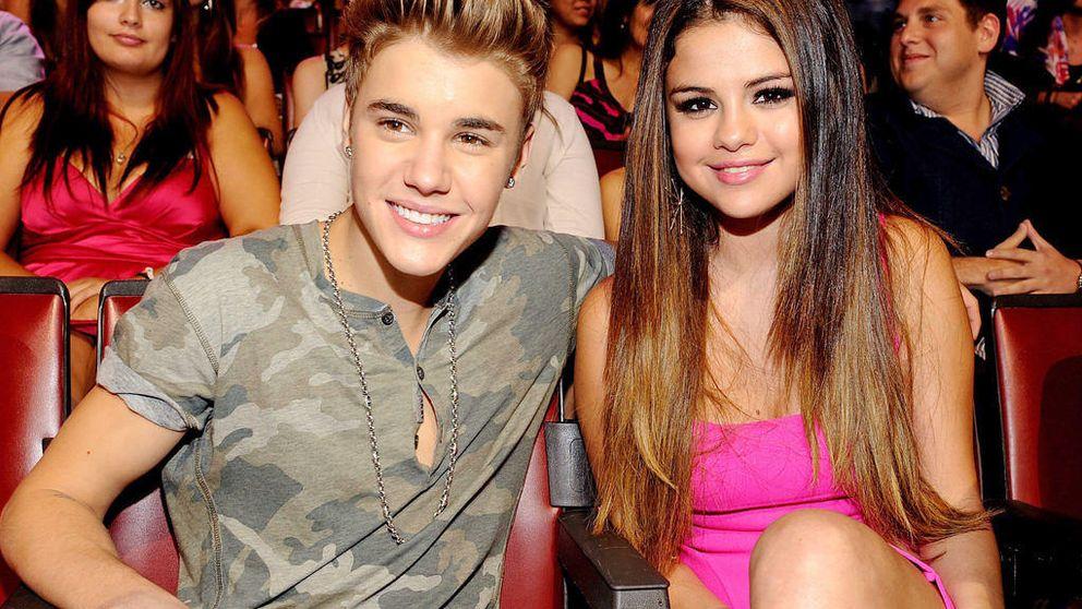 Justin Bieber y Selena Gómez, 'cazados' juntos pero no revueltos