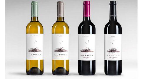 La Poda, la colección de vinos que homenajea la viticultura
