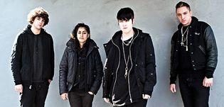 Foto: The xx, el triunfo del minimalismo en la música