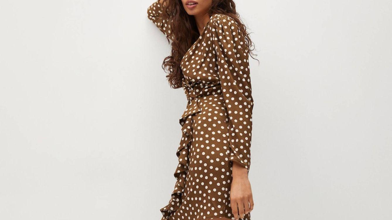 ¿Un vestido a lo 'Pretty Woman' por 16 euros? Sí, existe y está en Mango