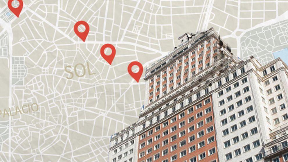 ¿De edificio infrautilizado a hotel de lujo? Nueva tendencia  hotelera
