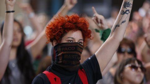 Lastesis: La revolución feminista es la más necesaria de la historia