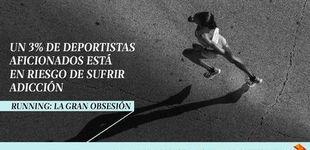 Post de 'Running', la gran obsesión: Esfuerzo, rutina y adicción.