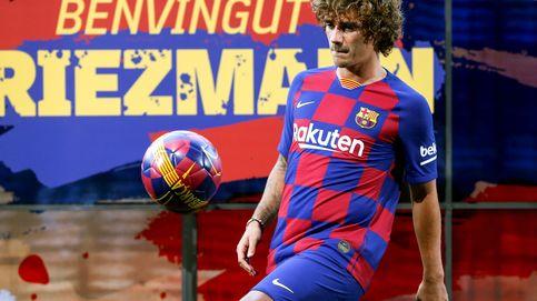 El Barça recurre al fondo inglés 23 Capital para pagar los 120M del fichaje de Griezmann