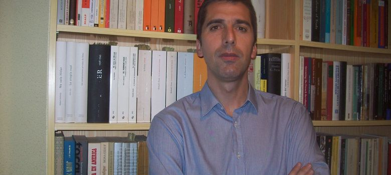 Foto: Luis Gonzalo Díez.
