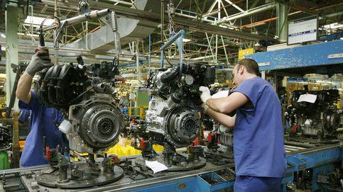 Las fábricas vuelven a echar humo y recuperan niveles previos a la crisis