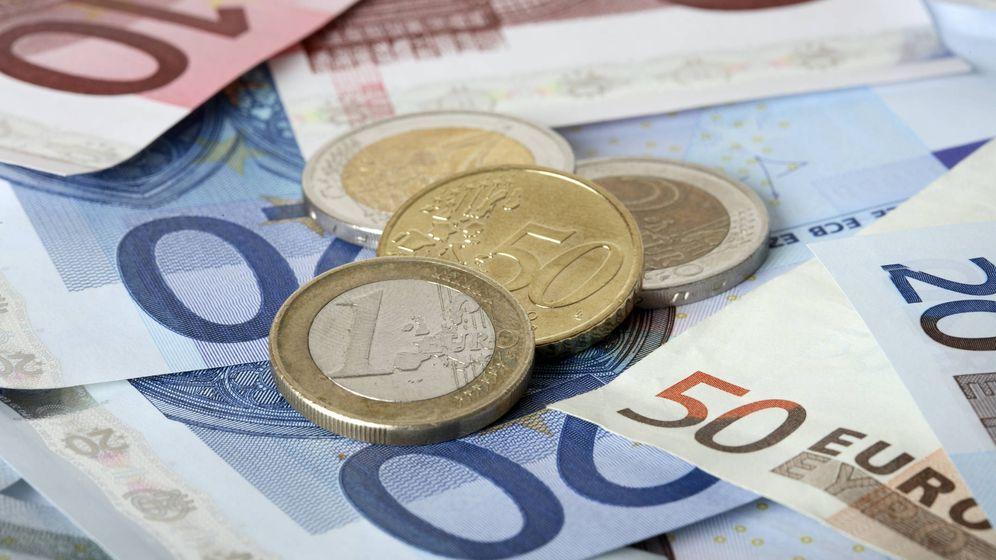 Foto: Euros. (iStock)