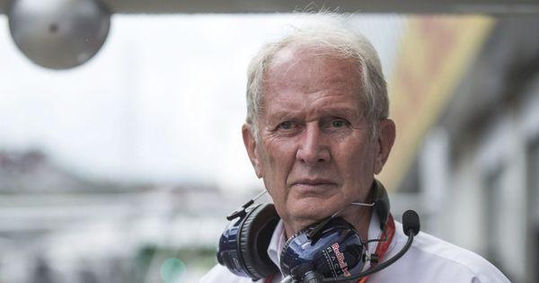 La ultima polemica de Helmut Marko: La F1 es demasiado dificil para las mujeres