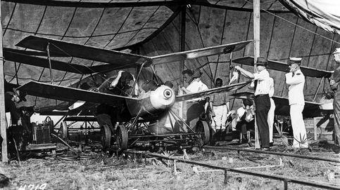 El 'dron kamikaze' (y desconocido) que construyó uno de los hermanos Wright