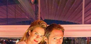 Post de Amelia Bono 'home tour': entramos en su fotogénico chalé de cuatro plantas