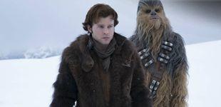 Post de 'Solo. Una historia de Star Wars': (casi) la peor película de la saga