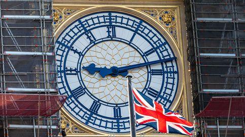 El PIB británico creció el 2,3% en abril