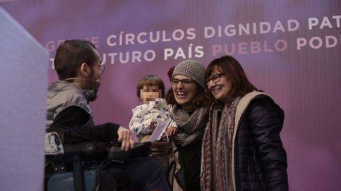 El ministerio de Pablo Iglesias adjudica un contrato a una excargo de la dirección de Podemos