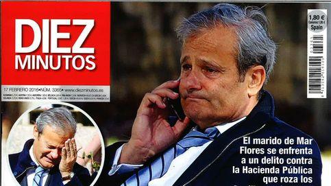 Javier Merino, devastado: le acusan de un delito contra Hacienda de casi dos millones