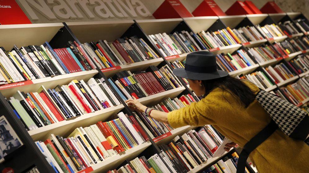 Foto: ¿Sabes cuántos libros puedes leer antes de morir? (EFE)