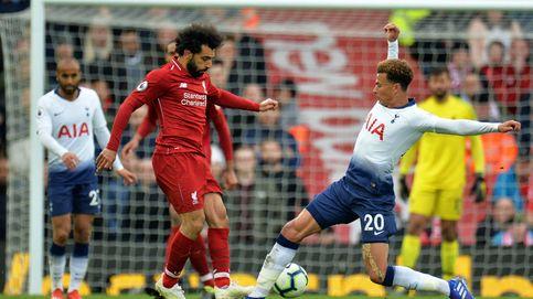 Final de la Champions Tottenham - Liverpool: horario y dónde ver en TV y online