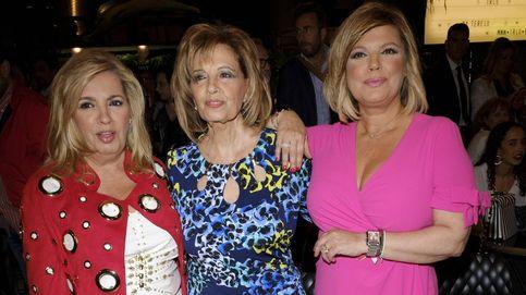 La incierta relación de las Campos y los nuevos vecinos de Paula Echevarría