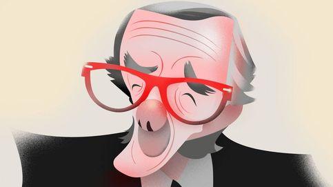 Xavier Trias, de paño de lágrimas de Pujol a centurión de la causa 'indepe'