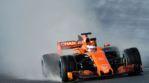 McLaren respira tranquilidad en el último día de test, para variar