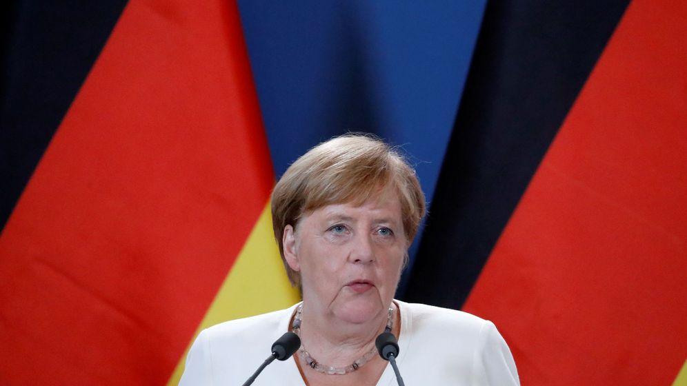 Foto: ¿El fin de la austeridad? Alemania prepara un plan de 'estímulos' para evitar la recesión