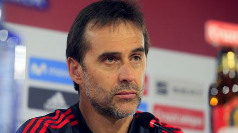 Julen Lopetegui ficha por el Real Madrid como nuevo entrenador