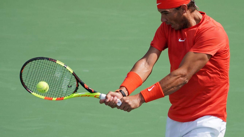 Rafa Nadal cambia de juego y de calendario para atrasar su fecha de caducidad