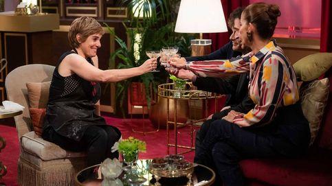 'MC Celebrity' expulsa con honores a Anabel Alonso tras su noche más tensa