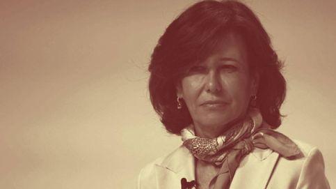 Ana Botín publicó un artículo sobre el feminismo. Y ha escocido