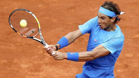 Así vivimos en directo la tercera ronda de Roland Garros: Nadal-Kuznetsov