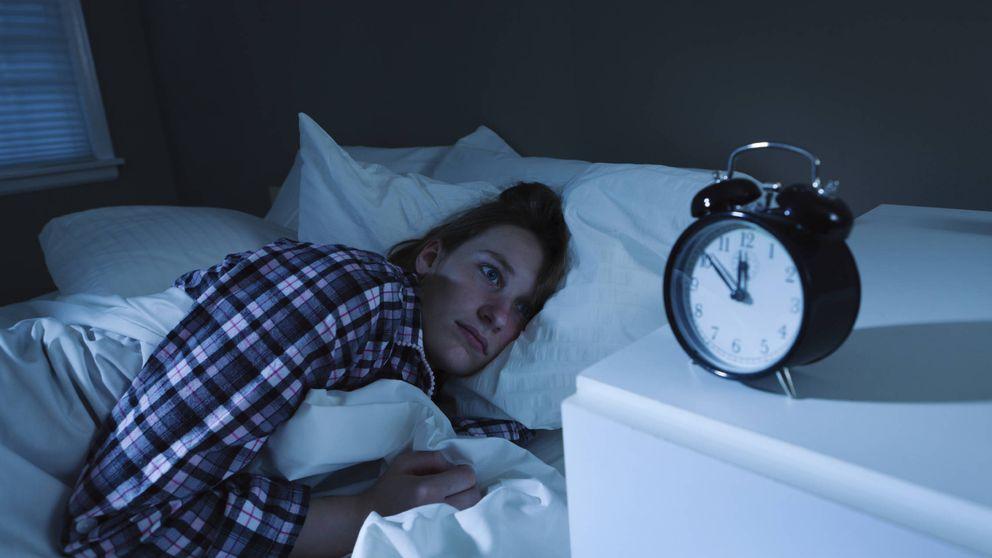 El truco que hará que te duermas en apenas cinco minutos. Y funciona