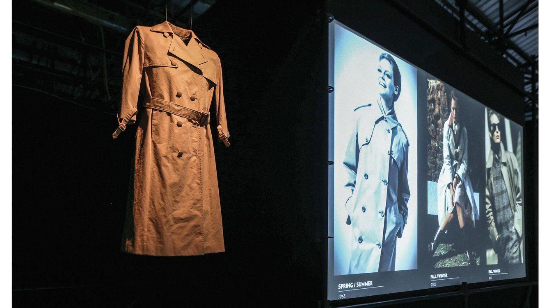 Foto: Exposición L.I.B.R.A.R.Y, en la última edición de Pitti Uomo.