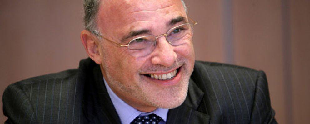 HP elige a su primer consejero delegado no estadounidense: Leo Apotheker