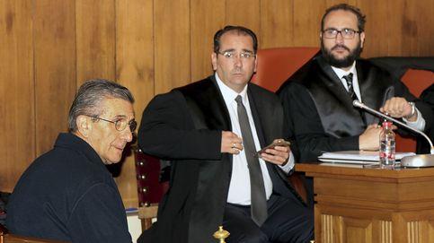 El fiscal retira la acusación contra el padre Román por abusos sexuales