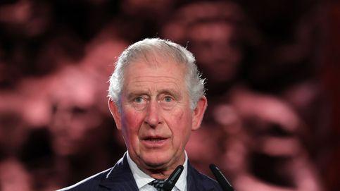 El príncipe Carlos reaparece tras dar positivo por coronavirus: su primera imagen