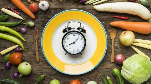 Dieta circadiana: comer de todo y a su hora ayuda a adelgazar