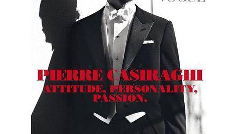Pierre Casiraghi, un seductor futuro papá que desvela todos sus miedos