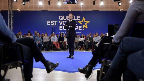 Macron se prepara para desmantelar el paraíso social francés